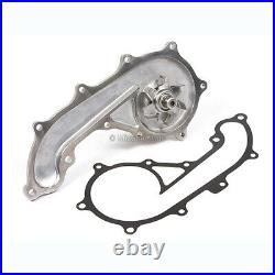 Timing Chain Kit Oil Water Pump Fit 94-04 Toyota T100 4Runner Tacoma 2.7L 3RZFE