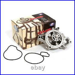 Timing Chain Kit VCT Selenoid Actuator Gear Water Pump for GM Ecotec 2.0L 2.4L