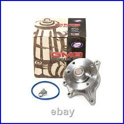 Timing Chain Kit VVT Gear Water Oil Pump Fit 00-06 Toyota Pontiac 2ZZGE