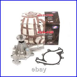 Timing Chain Kit Water Oil Pump Cover Gasket Fit 97-03 Ford E150 E250 F150 4.2