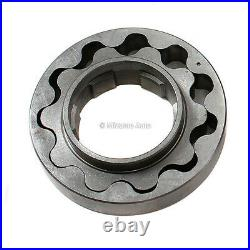 Timing Chain Kit Water Oil Pump Fit 02-07 Chevrolet GMC Hummer Isuzu 3.5 4.2