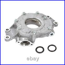 Timing Chain Kit Water Oil Pump Fit 03-06 Cadillac Chevrolet GMC 4.8 5.3 6.0