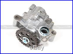 Timing Chain Kit Water Oil Pump Fit 99-08 Suzuki Chevy 2.5 2.7 H25A H27A