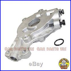 Timing Chain Kit Water Oil Pump Fits 01-07 Dodge Chrysler Sebring 2.7L DOHC 24v