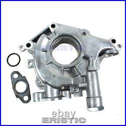 Timing Chain Kit Water / Oil Pump Fits 02-07 Nissan Infiniti 3.5L DOHC V6 VQ35DE