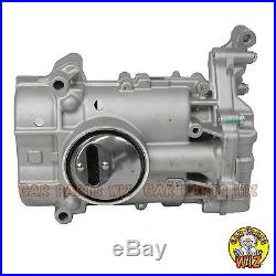 Timing Chain Kit Water Oil Pump Fits 03-09 Honda Accord 2.4L DOHC, K24A4, K24A8