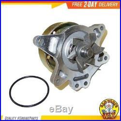 Timing Chain Kit Water Oil Pump Fits 98-08 Chevrolet Toyota 1.8L Cu. 110 1ZZFE