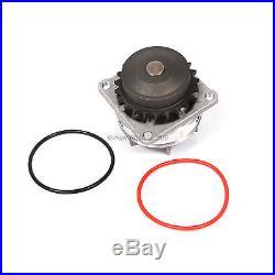 Timing Chain Kit Water Oil Pump Fits Infiniti QX4 Nissan Pathfinder 3.5L VQ35DE