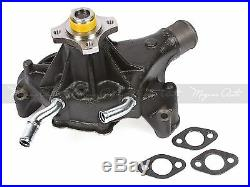 Timing Chain Kit Water Oil Pump (Roller Type Chain) Fit 96-02 Chevrolet GMC 5.7L