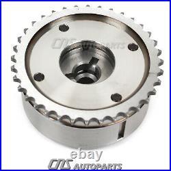 Timing Chain Kit Water Oil Pump VVT-i Gear Fits 00-08 1.8L Toyota Chevy 1ZZFE