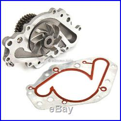 Timing Chain Kit Water Pump Fit 07-08 Chrysler 300 Dodge Charger Magnum 2.7 DOHC