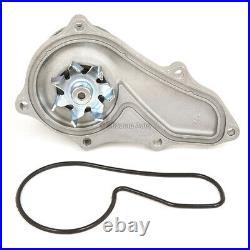 Timing Chain Kit Water Pump Fit 08-14 Acura TSX Honda Accord CRV 2.4 K24Y2 K24Z2