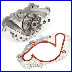 Timing Chain Kit Water Pump Fit 2008 Dodge Charger Magnum Chrysler 300 2.7 DOHC