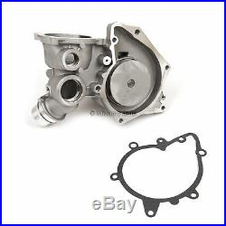 Timing Chain Kit Water Pump Fit 99-03 BMW 540I 740I X5 Z8 Range Rover 4.4L DOHC