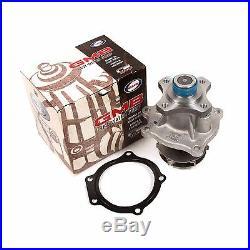 Timing Chain Kit Water Pump Fits 02-07 Chevrolet GMC Hummer Isuzu 2.8L 3.5L 4.2L