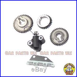 Timing Chain Kit Water Pump Fits 05-09 Nissan Pathfinder 4.0L V6 DOHC 24v VQ40DE
