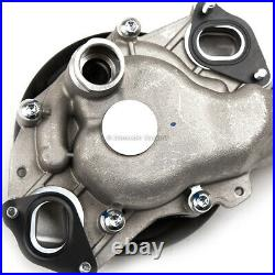 Timing Chain Kit Water Pump Fits 10-15 Land Rover LR4 Range Rover 3.0L 5.0L DOHC