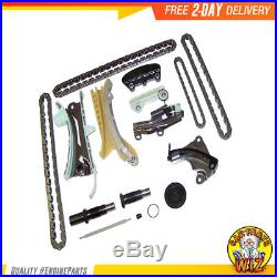 Timing Chain Kit Water Pump Fits 97-11 Ford Mustang Explorer 4.0L V6SOHC 12v