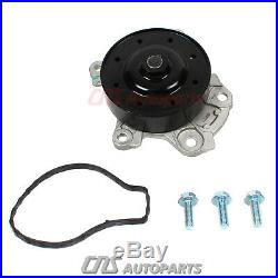 Timing Chain Kit Water Pump For 05-15 Toyota Corolla Prius 1.8L L4 2ZRFE 2ZRFXE