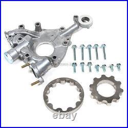 Timing Chain Kit Water Pump Oil Pump Fit Lexus Toyota 3.5L DOHC 2GRFE 2GRFXE