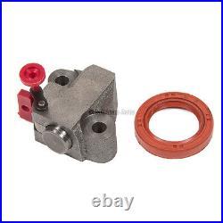 Timing Chain Kit Water Pump Oil Pump Fit Toyota Echo Yaris Scion xA xB 1.5 1NZFE