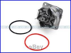 Timing Chain Kit + Water Pump for Infiniti Nissan 3.5L DOHC VQ35DE Altima Murano