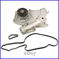 Timing Chain Kit Water Pump set Fits 06-13 Hyundai Kia 3.3L 3.8L Azera Sorento