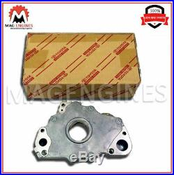 Timing Chain Kit With Oil Pump & Water Pump Toyota 2zz-ge For Corolla Celica
