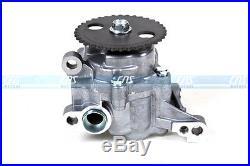 Timing Chain Kit with Water Pump & Oil Pump 96-07 Suzuki Chevrolet 1.8L 2.0L 2.3L