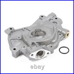 Timing Chain Kit witho Gears Water Oil Pump Fit 97-02 Ford Lincoln 5.4 330CID 2V