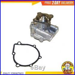 Timing Chain Oil Water Pump Kit Fits 96-09 Chevy Suzuki 1.8L 2.0L 2.3L DOHC J18A
