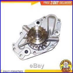 Timing Chain Water Pump Kit Fits 00-02 Chrysler Dodge 2.7L V6 DOHC 24v