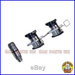 Timing Chain Water Pump Kit Fits 02-07 Chrysler Dodge Stratus 2.7L V6 DOHC 24v