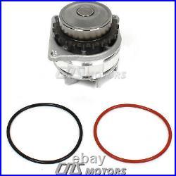 Timing Chain kit Water Pump Oil Pump for 01-04 NISSAN Pathfinder QX4 3.5L VQ35DE