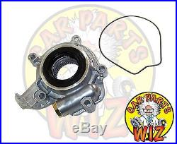 Timing Kit Steel Rail Oil Water Pump OSK Tensioner Cover Fits 85-95 Toyota 22R