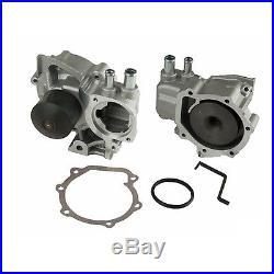 Timing Kit Subaru Impreza WRX (EJ255) 2008-2014 Water Pump Tensioners Seal Belts
