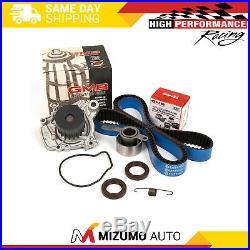 Timing belt Kit Water Pump Fit 96-00 Honda Civic 1.6L SOHC D16Y7 D16Y8