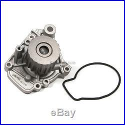 Timing belt Kit Water Pump Valve Cover Fit 96-00 Honda Civic 1.6 D16Y7 D16Y8