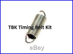 Toyota Camry Timing Belt Kit COMPLETE with Water Pump Fits 4 Cyl Engines All OEM