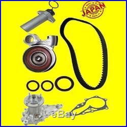 Toyota Soarer Chaser Mark 2 Supra Timing Belt Kit 1jz-gte Vvti 1jzgte Water Pump