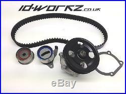 Toyota Starlet 1.3 Glanza Gt Turbo Oem Timing Belt Cam Belt Kit & Water Pump