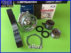 Toyota Tercel 95-99 Paseo 92-98 Timing Belt Kit & Water Pump 5EFE Made Japan