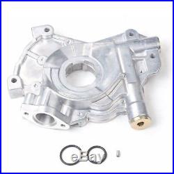 Triton Timing Chain Kit Oil+Water Pump Phasers VVT Valves For 5.4L Ford Lincoln