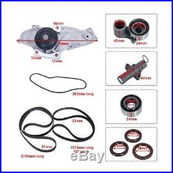 Upgraded OE Style Timing Belt & Water Pump Kit For Honda Odyssey V6 2005-2014 US