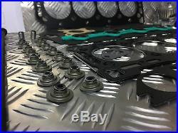 Uprated Head Gasket Set Bolts Water Pump Timing Belt Kit Mgf Mgtf Mgzr Mgzs Mgzt