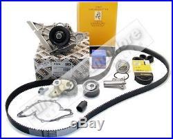 VW Touareg Complete Timing Belt Water Pump Kit OEM/EUR