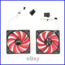 Water Cooling Kits 240 Radiator CPU GPU Block Pump Reservoir Tubing Fan Heatsink