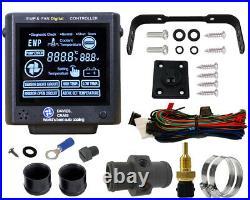 Water Pump & Fan Digital Controller Kit(12 & 24V) (Davies Craig) (Part #8002)
