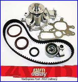 Water Pump GMB /Timing Belt kit Toyota Hilux KUN26 3.0TD (4/05-15)