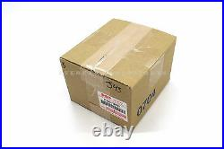 Water Pump Kit 03-04 LTZ400, 00-05 DRZ400 All OEM Genuine Suzuki WithO-Rings J43 B